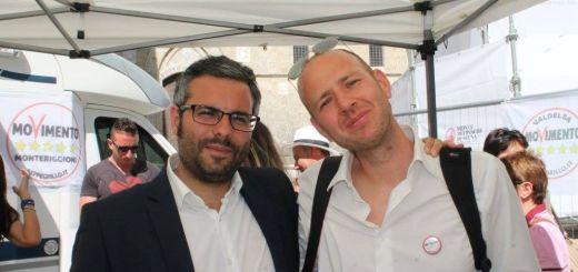 Michele Pinassi - Giacomo Giannarelli