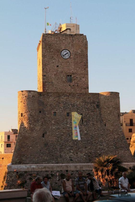 Torre fortificata di Termoli