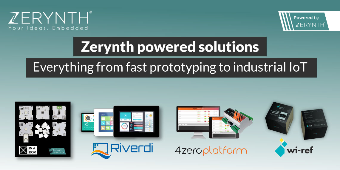 zerynth powered solutions post banner