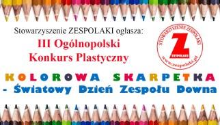 III Ogólnopolski Konkurs Plastyczny