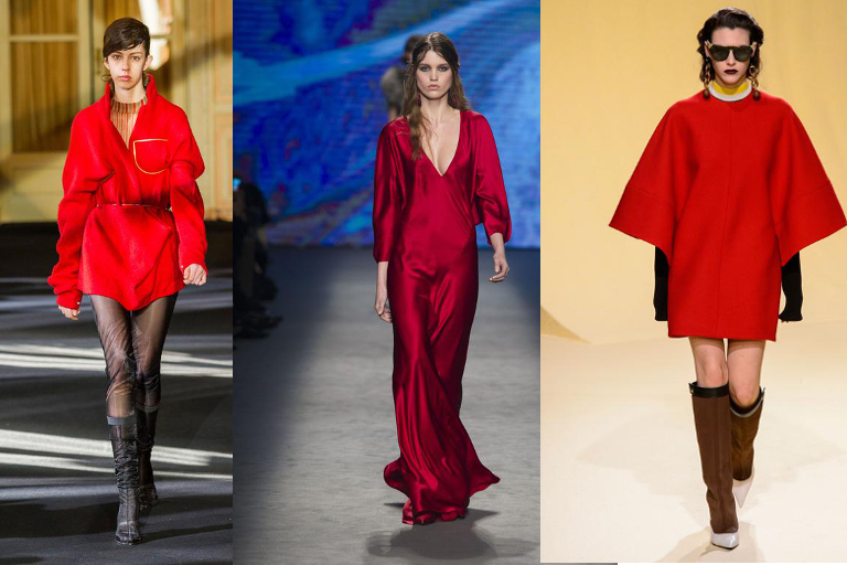 red-trend