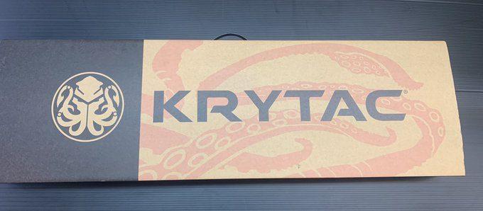 ゼスト所沢店内Military-Rexの買取情報『KRYTAC KRISS VECTOR』
