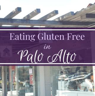 Gluten Free in Palo Alto, CA - Zest and Lemons