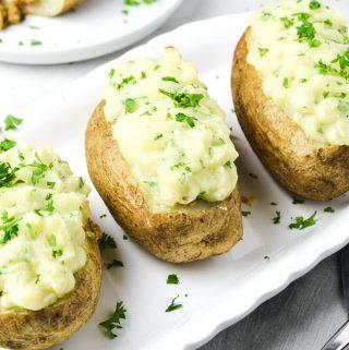 Mini turkey shepherd's pies, gluten free & family-friendly - Zest and Lemons