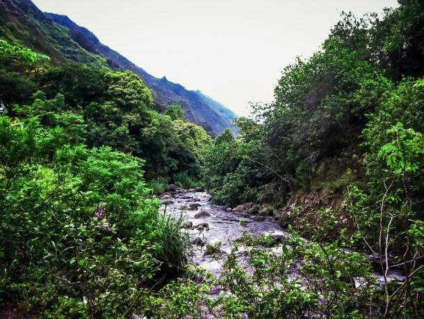 Iao Valley Maui - Zest and Lemons