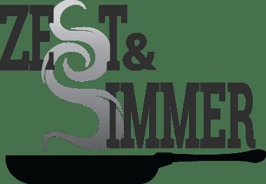 Zest & Simmer
