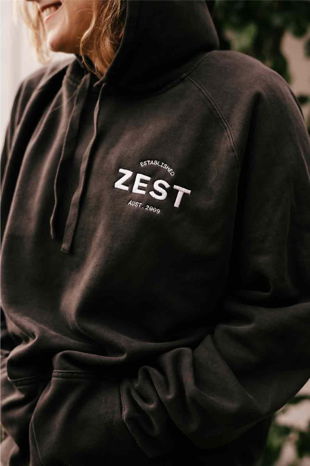 Zest Coffeekind Hoodie