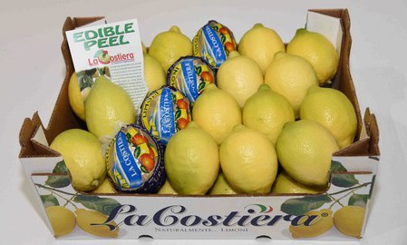 Primofiore lemons still being processed