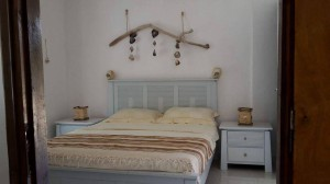 Greek Bedroom