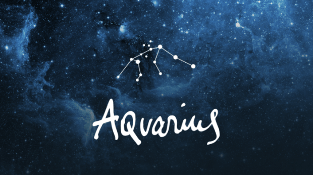 Aquarius horoscope 2018