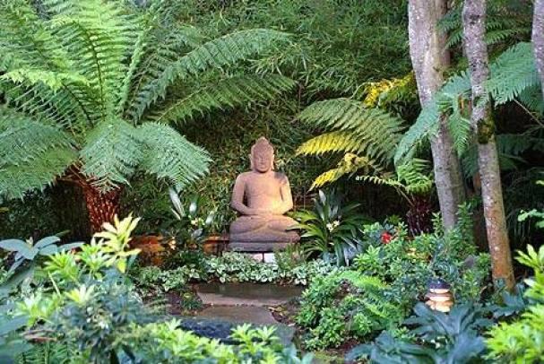 buddha garden delhi best place for couples