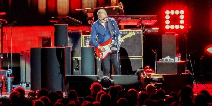 The Who - O2 Arena Londra 2015