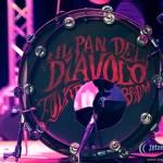 Nessun Dorma Rock - Main Stage - Il Pan del Diavolo