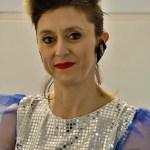 Cassandra Raffaele - Chagall - Monk Club Roma 2015