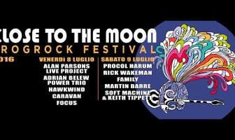 Close To The Moon 2016 - Piazzola Sul Brenta