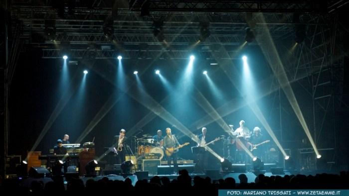Dire Straits Legacy - Atlantico 2016