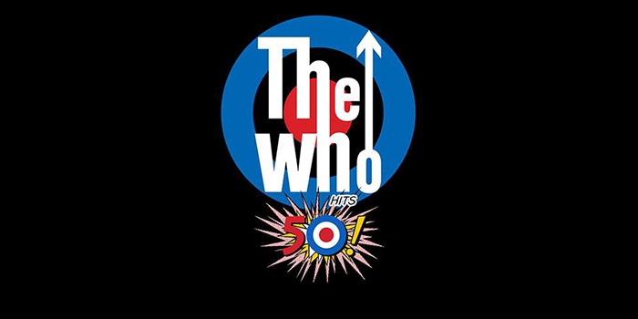 The Who - 50th Hits