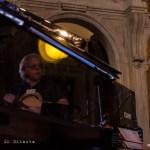 Mike Mills - Rome Chamber Music Festival 2016