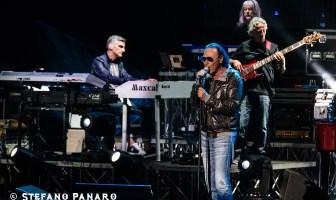 Antonello Venditti - Auditorium - Roma 2016