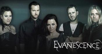 Evanescence in Italia a luglio