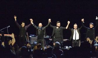 Tazenda - Auditorium Roma 2017
