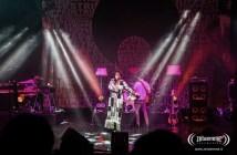 Macy Gray - Auditorium Roma 2017