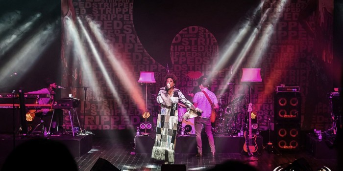 Macy Gray - Auditorium Roma 2017