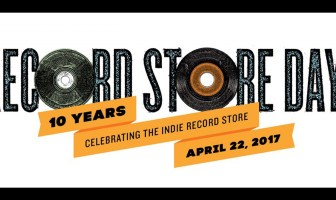 Record Store Day 2017