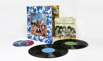 Rolling Stones - Their Satanic Majesties Request - 50th Anniversary