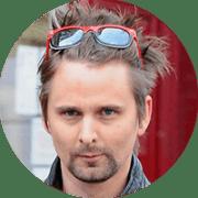 Matthew Bellamy - Muse