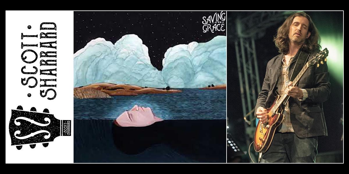 Scott Sharrard - Saving Grace