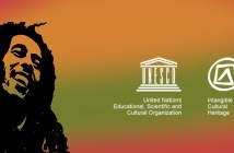 Bob Marley - Reggae - Unesco