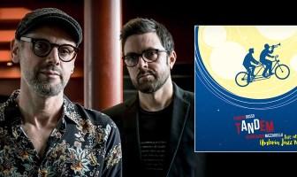 Fabrizio Bosso e Juan Oliver Mazzariello - Tandem - Live at Umbria Jazz Winter