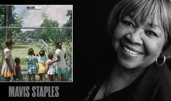 Mavis Staples - We Get By