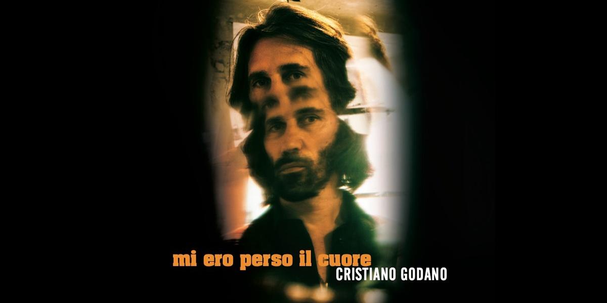 Cristano Godano - Marlene Kuntz - Mi ero perso il cuore