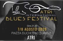 Atri International Blues Festival 2020