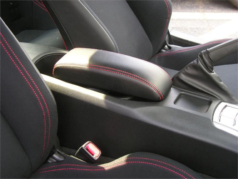 2013 Scion Fr S Subaru Brz Center Console Armrest