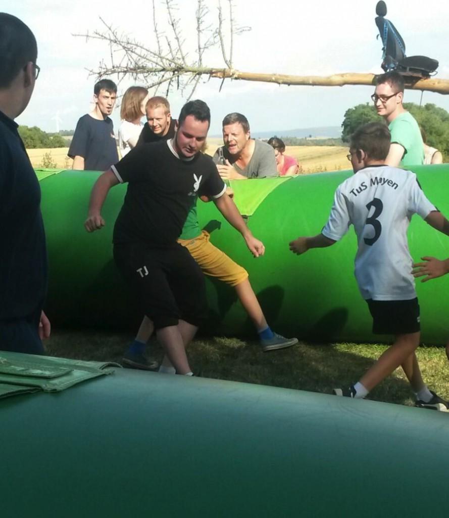 Dorfmeisterschaft 3