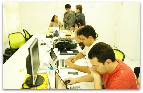 Coworking Rio de Janeiro