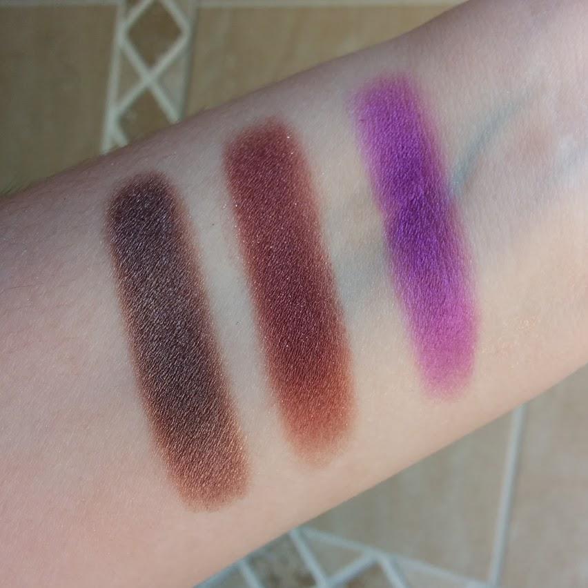 Foiled Eyeshadow Pan by Makeup Geek #5
