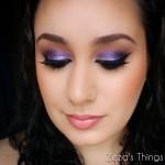 Makeup Geek Masquerade Foiled Eyeshadow