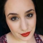 Everyday Summer Makeup Look