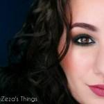 Makeup Geek Dirty Martini | Zeza's Things
