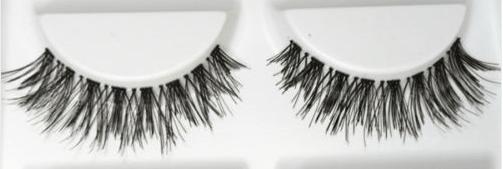 eBay lashes