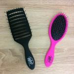 My New Holy Grail Hair Brush | The Wet Brush