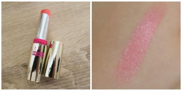 Dot Shock Lipstick 001