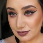 Makeup Geek Burlesque Makeup Look
