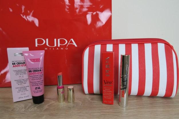 Pupa Milano Dot Shock Lipstick