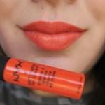 NYX San Juan Soft Matte Lip Cream