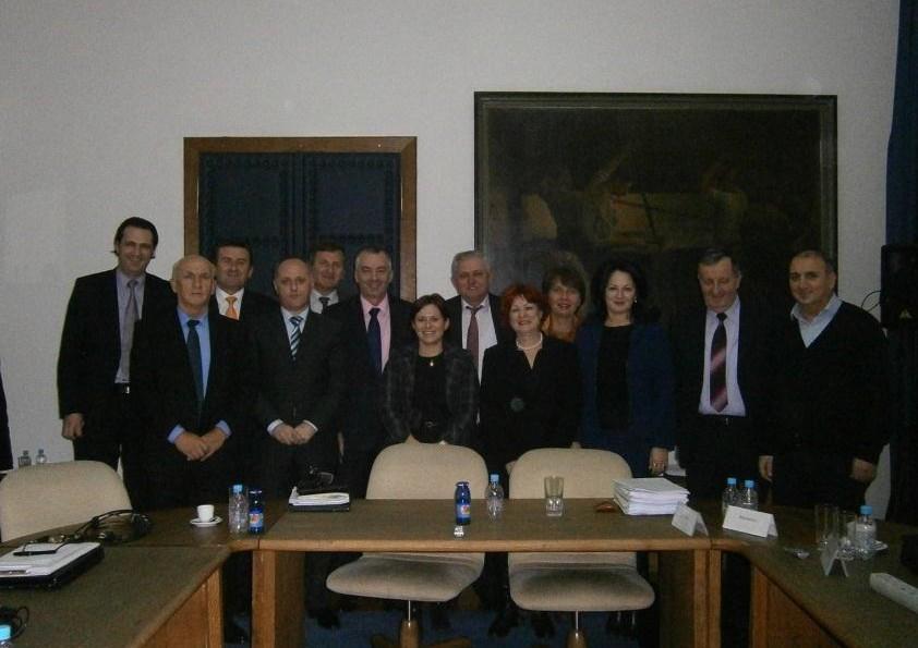 Nadzorni odbor ŽFBiH